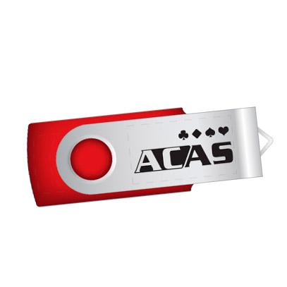 Clef usb - ACAS Print
